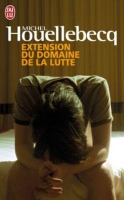 Extension du domaine de la lutte, Michel Houellebecq