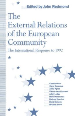 External Relations of the European Community