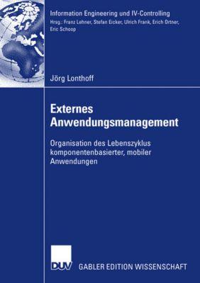 Externes Anwendungsmanagement, Jörg Lonthoff