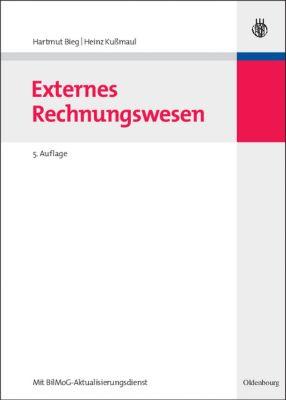 Externes Rechnungswesen, Hartmut Bieg, Heinz Kußmaul, Gerd Waschbusch