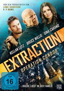Extraction - Operation Condor, N, A