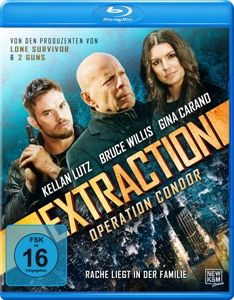 Extraction: Operation Condor - Rache liegt in der Familie, N, A