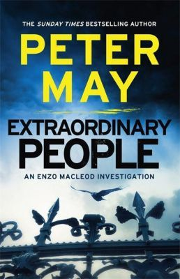 Extraordinary People, Peter May
