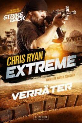 Extreme 2: Verräter, Chris Ryan
