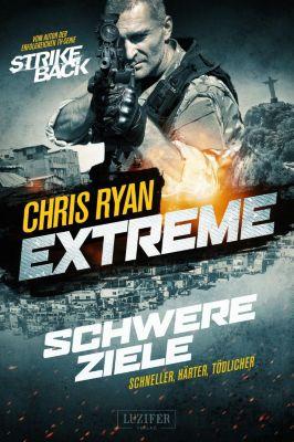 Extreme: Schwere Ziele, Chris Ryan