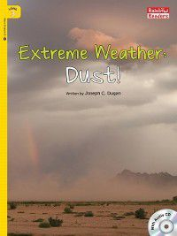 Extreme Weather, Joe Dugan