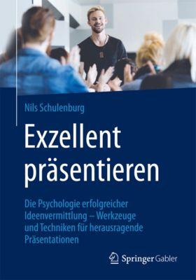 Exzellent präsentieren, Nils Schulenburg