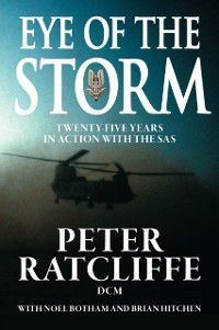 Eye of the Storm, Peter Ratcliffe