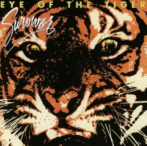 Eye Of The Tiger (Lim.Collectors Edition), Survivor