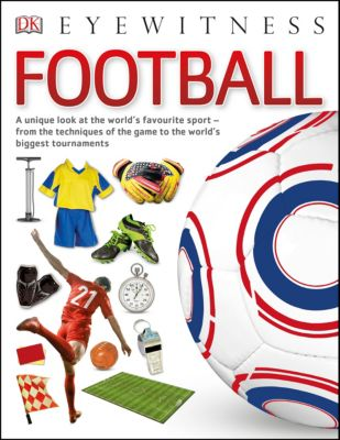 Eyewitness: Football