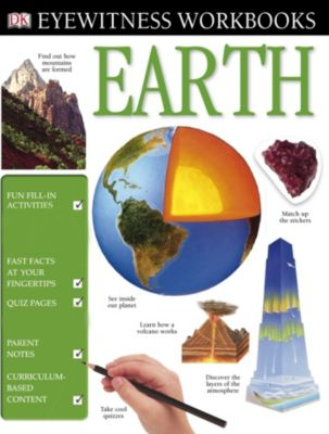 Eyewitness Project Books: Earth