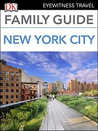 Eyewitness travel visual phrase book italian visual for New york city tours for families