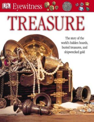 Eyewitness: Treasure