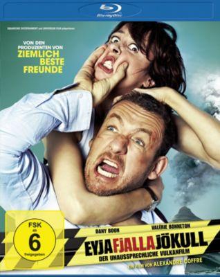 Eyjafjallajökull - Der unaussprechliche Vulkanfilm, Alexandre Coffre, Laurent Zeitoun, Yoann Gromb