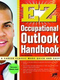 EZ Occupational Outlook Handbook, 2nd Ed