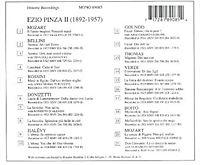 Ezio Pinza Ii - Produktdetailbild 1