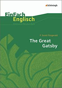 an analysis of the autobiographical elements in the great gatsby by f scott fitzgerald F scott fitzgerald's spent the  evidenced most recently by the 2013 movie remake of the great gatsby  or setting, has long been one of the formal elements of.