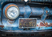 F1-F100 - Details - Die Liebe zu Lack und Kleinigkeiten (Wandkalender 2019 DIN A4 quer) - Produktdetailbild 2