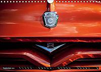 F1-F100 - Details - Die Liebe zu Lack und Kleinigkeiten (Wandkalender 2019 DIN A4 quer) - Produktdetailbild 9
