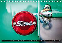 F1-F100 - Details - Die Liebe zu Lack und Kleinigkeiten (Tischkalender 2019 DIN A5 quer) - Produktdetailbild 5