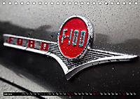 F1-F100 - Details - Die Liebe zu Lack und Kleinigkeiten (Tischkalender 2019 DIN A5 quer) - Produktdetailbild 7