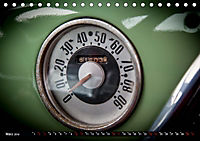 F1-F100 - Details - Die Liebe zu Lack und Kleinigkeiten (Tischkalender 2019 DIN A5 quer) - Produktdetailbild 3