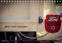F1-F100 - Details - Die Liebe zu Lack und Kleinigkeiten (Tischkalender 2019 DIN A5 quer) - Produktdetailbild 12