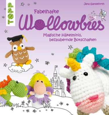 Fabelhafte Wollowbies, Jana Ganseforth