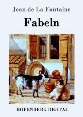 Fabeln, Jean De La Fontaine
