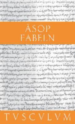 Fabeln, Aesop