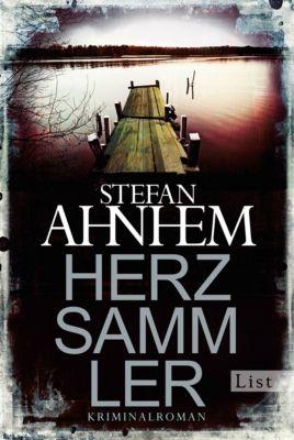 Fabian Risk Band 2: Herzsammler, Stefan Ahnhem