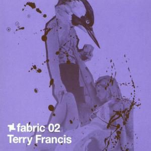 Fabric 02, Terry Francis