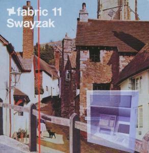 Fabric 11, Swayzak