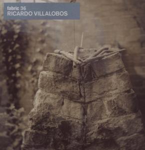Fabric 36, Ricardo Villalobos