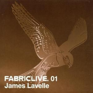 Fabric Live 01, James Lavelle