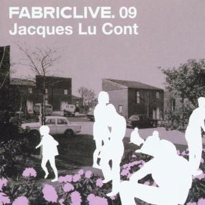Fabric Live 09, Jacques Lu Cont