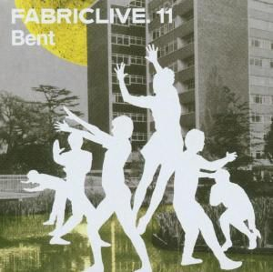Fabric Live 11, Bent