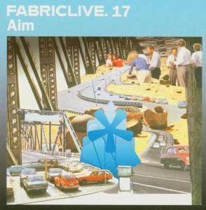 Fabric Live 17, Aim