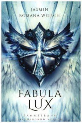 Fabula Lux - Jasmin Romana Welsch |