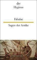 Fabulae - Gajus I. Hyginus |