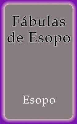 Fábulas de Esopo, Esopo