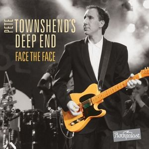 Face The Face, Pete'S Deep End Townshend