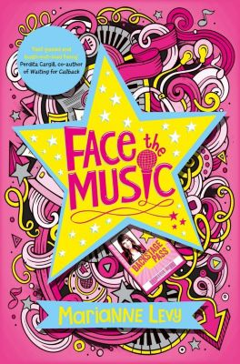 Face The Music, Marianne Levy