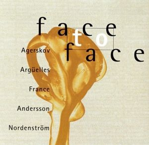 Face To Face, Flemming Agerskov
