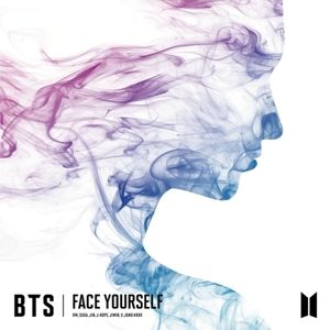 FACE YOURSELF, Bts