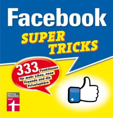 Facebook Supertricks, Markus Schelhorn