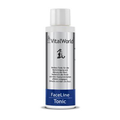 FaceLine Tonic, 100ml von VitalWorld