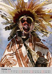 Faces of New Guinea (Wall Calendar 2019 DIN A4 Portrait) - Produktdetailbild 10