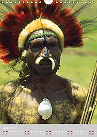 Faces of New Guinea (Wall Calendar 2019 DIN A4 Portrait) - Produktdetailbild 6