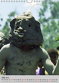 Faces of New Guinea (Wall Calendar 2019 DIN A4 Portrait) - Produktdetailbild 7